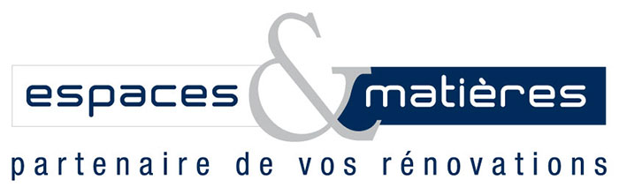 Espaces & Matières